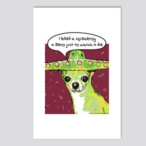 Funny Mexican Quotes Postcards - CafePress