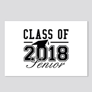 Class Of 2018 Senior Postcards (Package of 8)