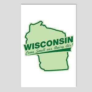 Wisconsin Postcards - CafePress