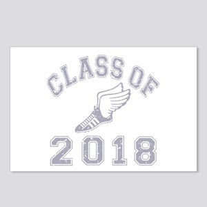 Class Of 2018 Track & Field Postcards (Package of