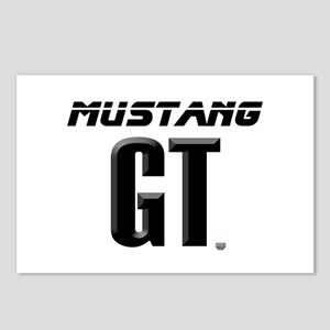 Mustang GT Postcards (Package of 8)