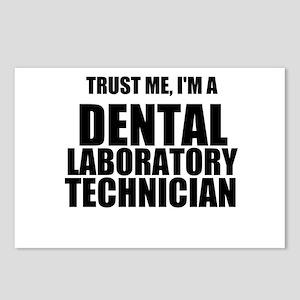 Dental Lab Postcards - CafePress