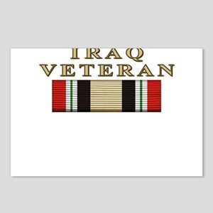 iraqmnf_3 Postcards (Package of 8)