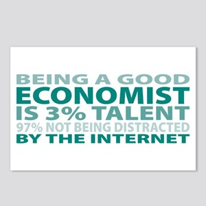 Good Economist Postcards (Package of 8)