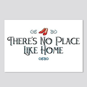 There's No Place Like Home Postcards (Package of 8