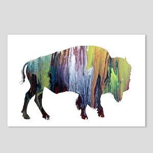 Buffalo Postcards - CafePress