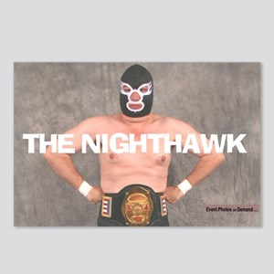 Nighthawk Postcards (Package of 8)