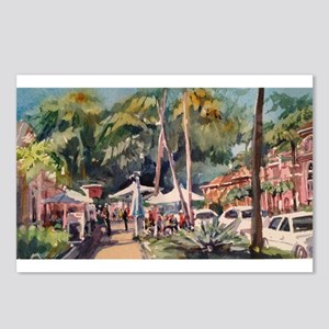 5th Ave Postcards (Package of 8)