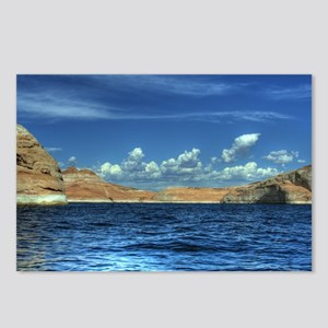Canyons - Postcards (Package of 8)