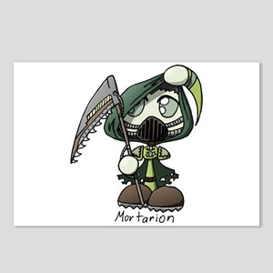 Mortarion Postcards (Package of 8)
