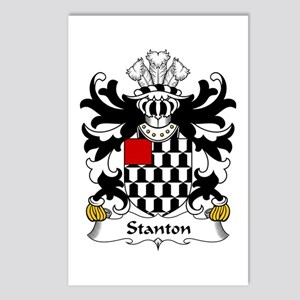 Stanton (or STAUNTON, Pembrokeshire) Postcards (Pa