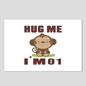 Hug Me I Am 01 Postcards (Package of 8)