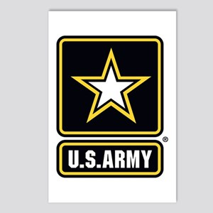 US Army Postcards (Package of 8)