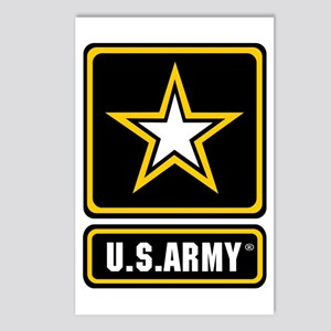 U.S. ARMY® Postcards (Package of 8)