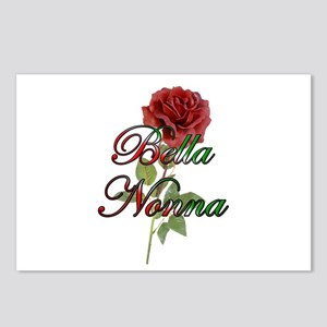 Bella Nonna Postcards (Package of 8)