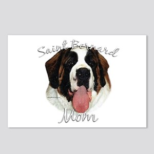 Saint Mom2 Postcards (Package of 8)