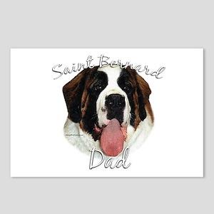 Saint Dad2 Postcards (Package of 8)