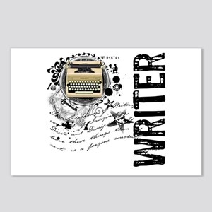 Writer Alchemy Postcards (Package of 8)