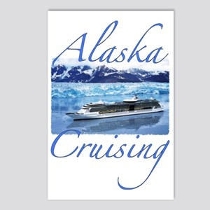 2-alacruise Postcards (Package of 8)