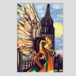 Angel Postcards (Package of 8)
