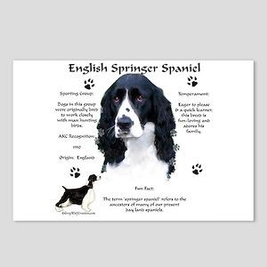 Springer 1 Postcards (Package of 8)