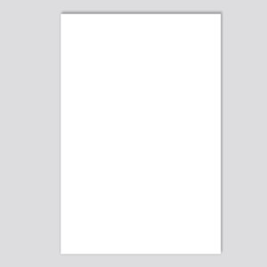 Pershing Tower Rats I Postcards (Package of 8)