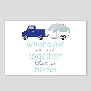 That Is Home Postcards (Package of 8)