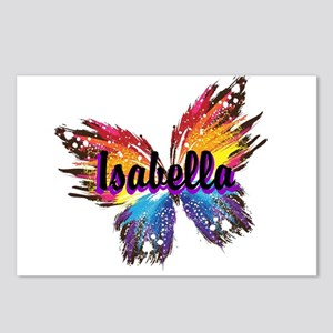 Personalize Butterfly Postcards (Package of 8)