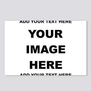 Make Personalized Gifts Postcards (Package of 8)