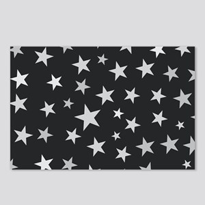 Star Cluster Postcards (Package of 8)