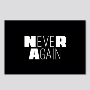 NeveR Again Postcards (Package of 8)