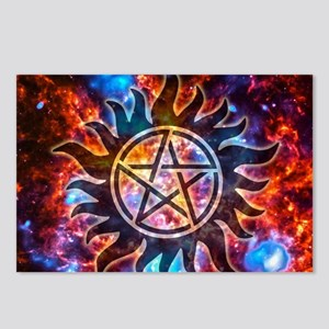 Supernatural Cosmos Postcards (Package of 8)