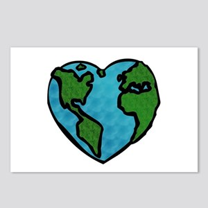 Earth Day Postcards (Package of 8)