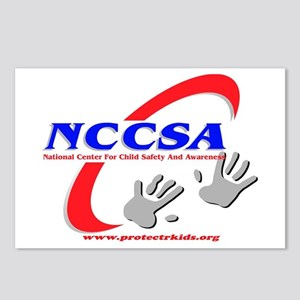 NCCSA Postcards (Package of 8)