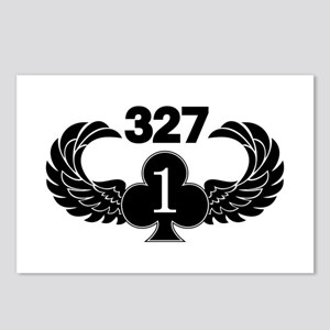 1-327 1-of-Clubs Postcards (Package of 8)