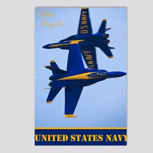 CP.Blues_380.16x20.banner Postcards (Package of 8)