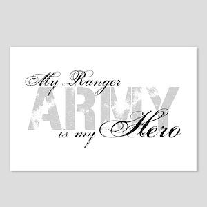 Ranger is my Hero ARMY Postcards (Package of 8)