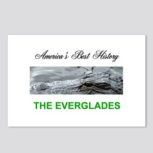 ABH Everglades Postcards (Package of 8)