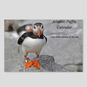 calendar    dec   cover Postcards (Package of 8)