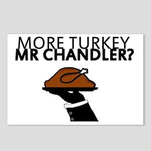 Friends mr chandler Postcards (Package of 8)