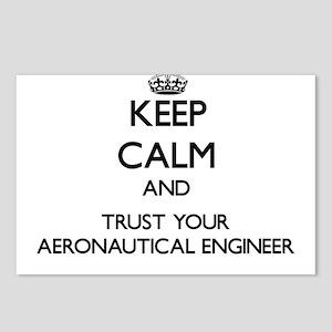 Keep Calm and Trust Your Aeronautical Engineer Pos