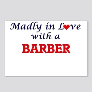Madly in love with a Barb Postcards (Package of 8)