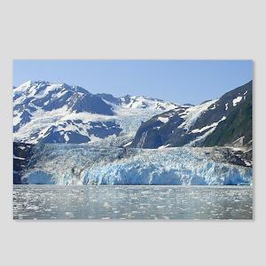 Where Glacier Meets Ocean Postcards (Package of 8)