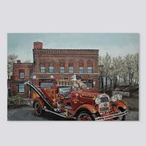 Gordy Postcards (Package of 8)