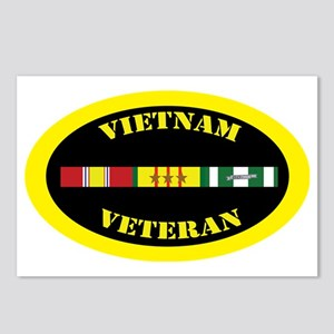 vietnam-oval-3-1 Postcards (Package of 8)