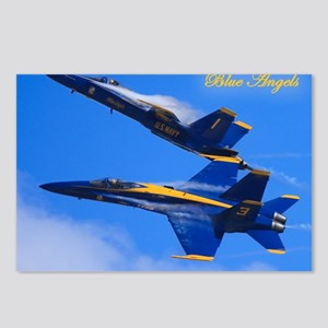 CP.Blues_142.14x10.resize Postcards (Package of 8)