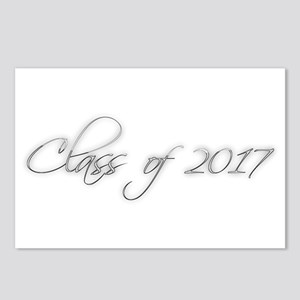 GRADUATION - Class of 201 Postcards (Package of 8)