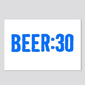 Beer:30 Postcards (Package of 8)