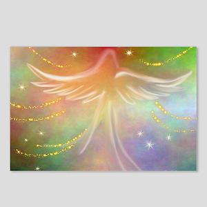 Spirit Angel Postcards (Package of 8)
