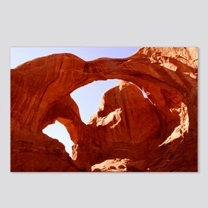 Double Arch - Postcards (Pk of 8)